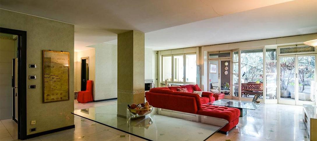 Appartamenti di lusso Milano - Santandrea Luxury Houses